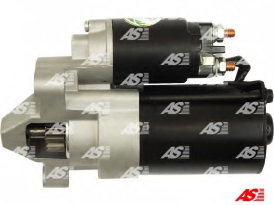 Electromotor, Demaror PEUGEOT 406 (8B) (1995 - 2005) AS-PL S1086